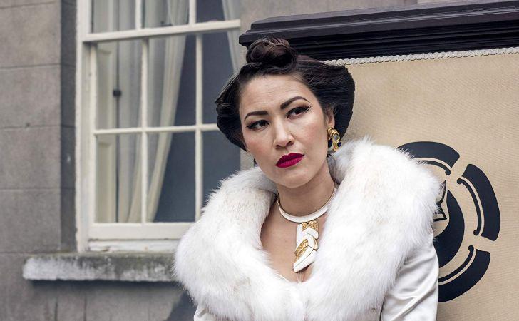 Eleanor Matsuura, net worth, salary, income, career earnings