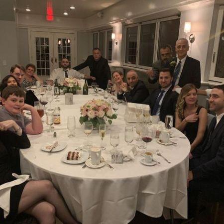 Sarah Jessen Wedding, Nuptials, Marriage, Michael