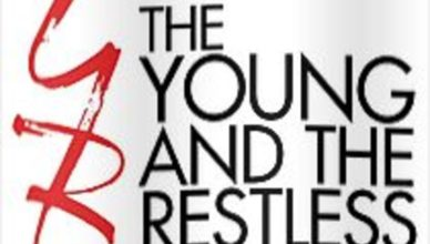 young and restless, Christmas Special