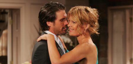 young and restless, Phyllis and Nick