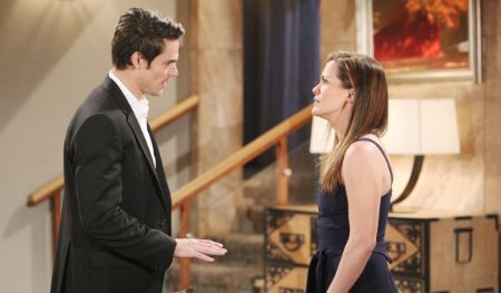 Young and Restless, Adam and Chelsea