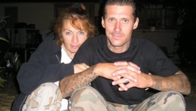 Aren Marcus Jackson wife and divorce