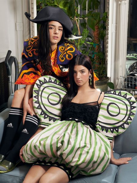 Charli D'Amelio sisters