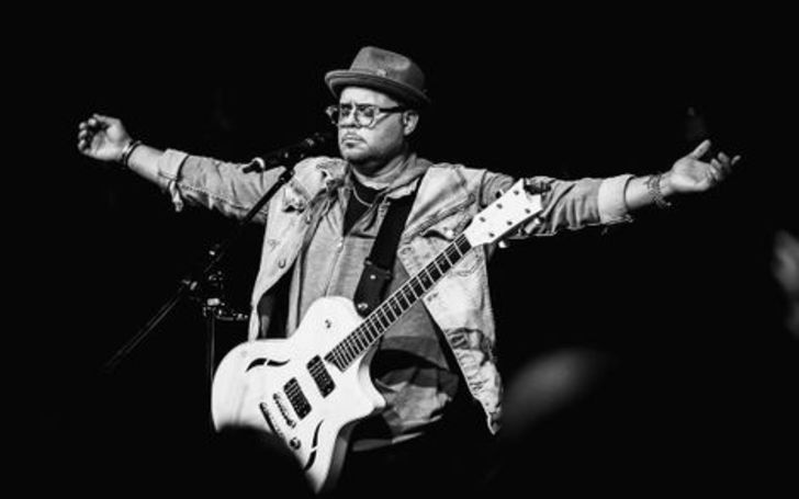 Israel Houghton net worth