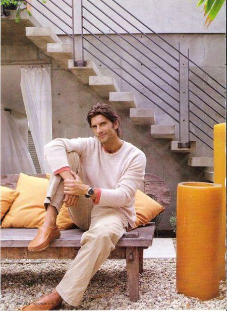 Jeffrey Brezovar model