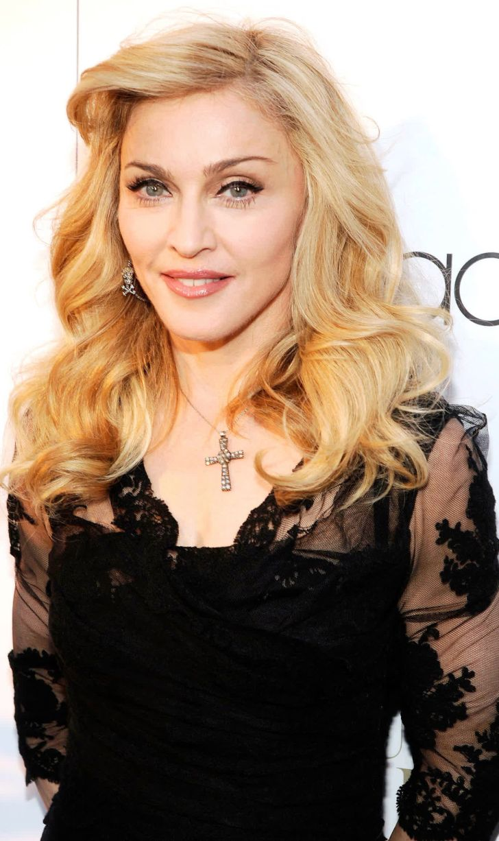 Madonna Net Worth, Age, Height, Meaning, Songs, Daughter ...