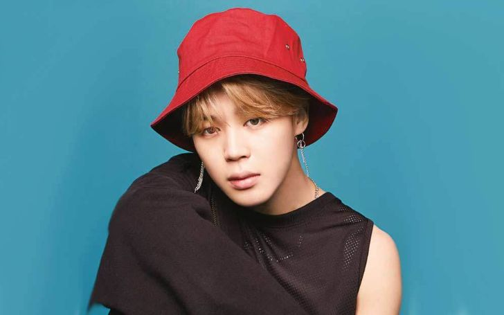 Park Jimin net worth