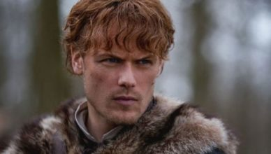 Sam Heughan net worth