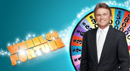 Sherrill Sajak Wheel of Fortune