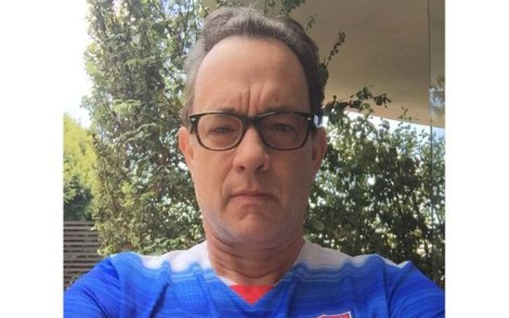 Tom Hanks age