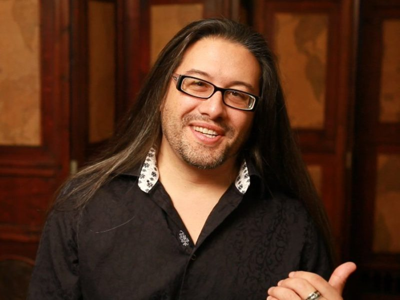 JOHN ROMERO NET WORTH AND BIO
