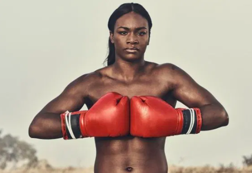 Claressa Shields Net Worth 2020
